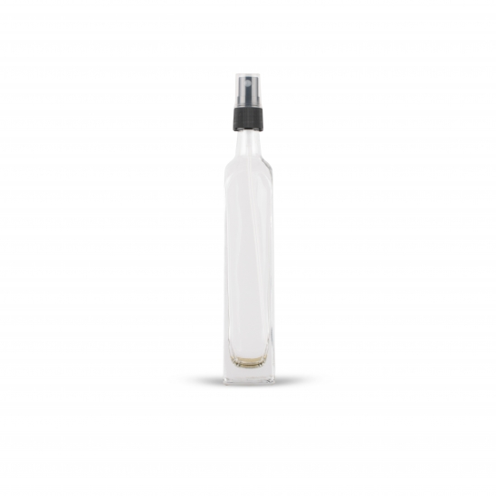 Empty bootle with spray (100ml)
