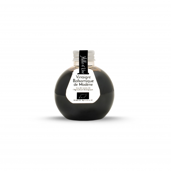 Balsamic vinegar from Modena - Soleil Collection - Organic