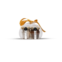 Foie gras accompaniment gift set