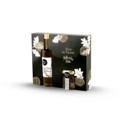 Coffret Duo de Truffe