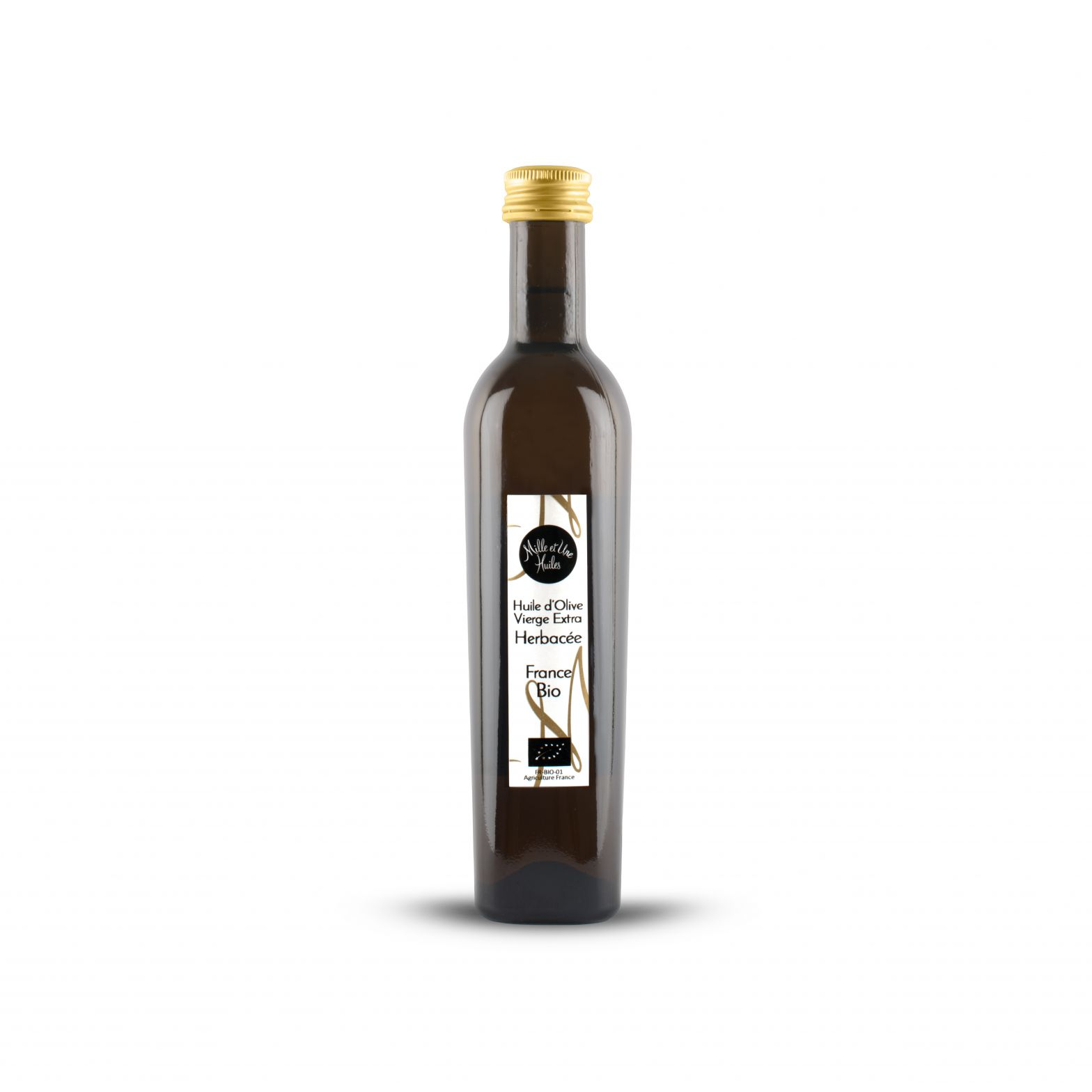 Extra Virgin Olive oil France – Green Selection