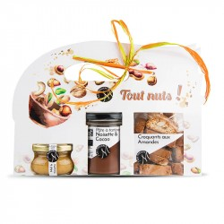 Nuts gift