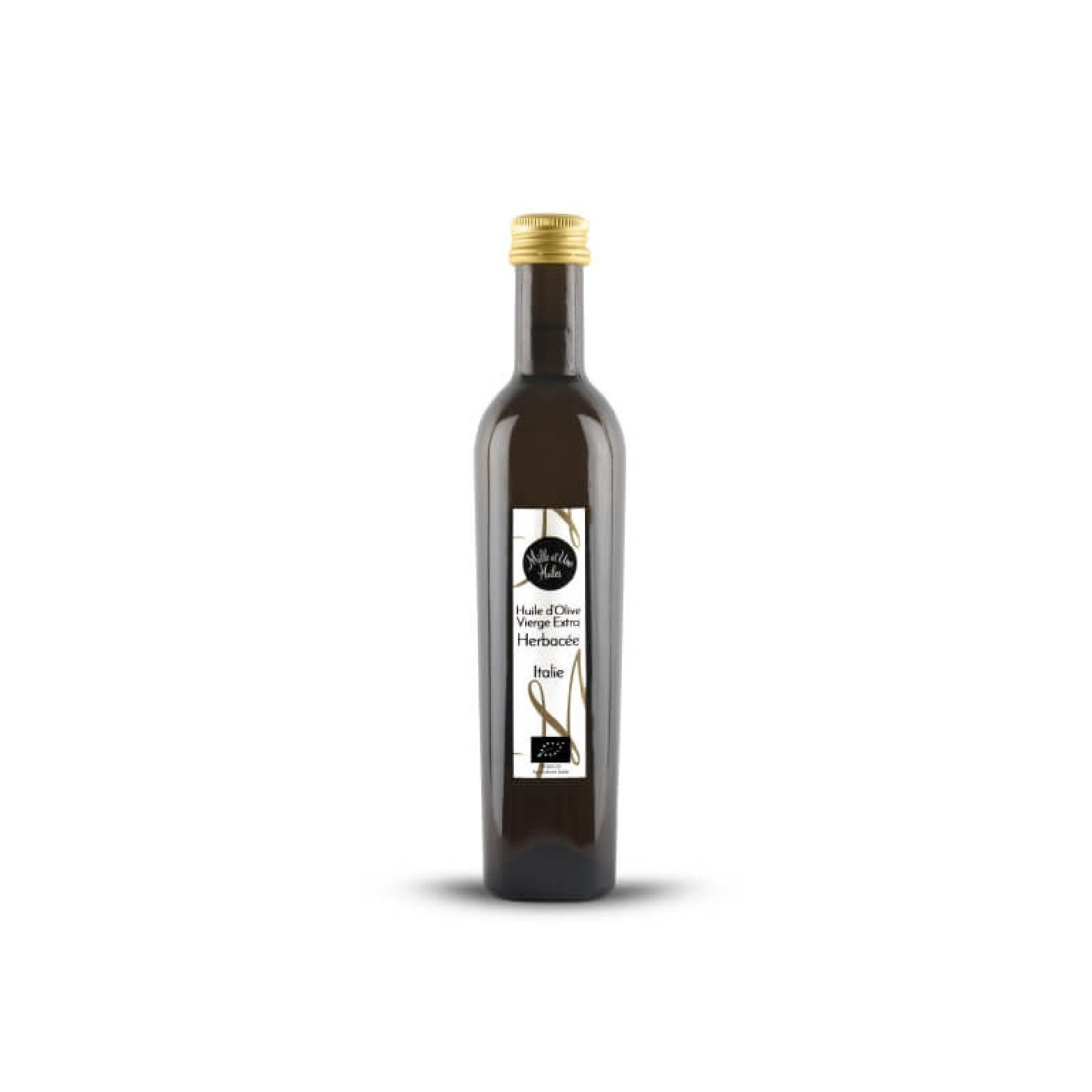 Extra virgin olive oil Green Selection – Italy (Puglia)